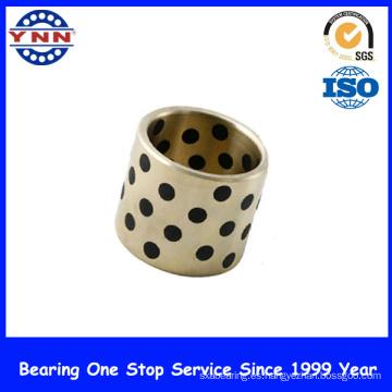Rodamiento de aceite de alta calidad y buje de manguito (PAP 0808 P10)