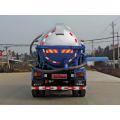 Dongfeng 9CBM Sewage Pump Truck