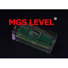 Flacon de niveau professionnel 40X16X15 (700301)