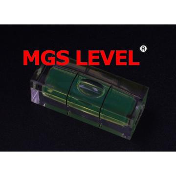 40X16X15 Professional Level Vial (700301)