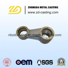 Soem-Autoteile mit Investment-Stahl-Casting