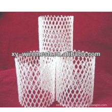 Best price polyethylene A/C wire mesh trellis netting plastic wire mesh