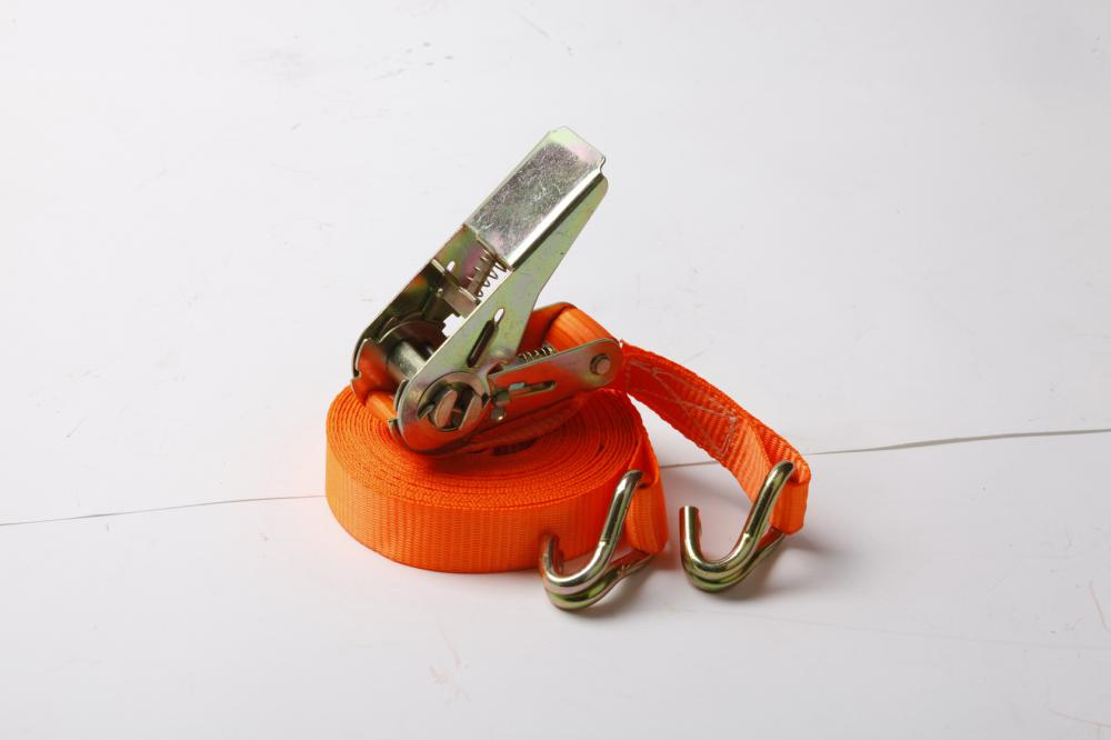 25MM 680KS Ratchet Lashing Tie Down