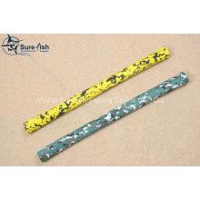 Camouflage Color EVA Foam Fishing Rod Grip