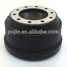 Top Quality SemiTruck Brake Drum 3600ax 3721ax 3800ax