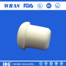 Silicone Rubber Stopper With Hole