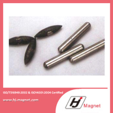 Customized Strong AlNiCo Magnet with High Quality Manufacturing Process Based on ISO14001