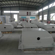 Customized Desalination Fiberglass Products with High Impact Strength