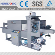 Automatic Tetra Carton Shrink Packing Machine
