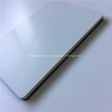 Panel compuesto de aluminio MC Panel de pared sándwich de revestimiento
