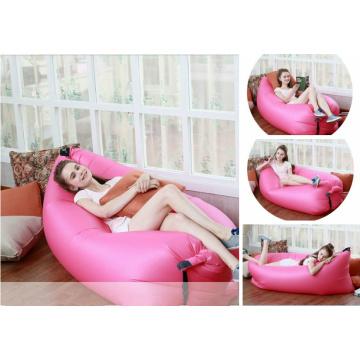 Saco de dormir inflável da forma 2016 na venda quente