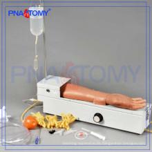 PNT-TA006 Arterial Arm Stick Kit modelo de inyección arterial