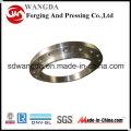 Brides en acier forgé Slip-on carbone ANSI B16.5 Calss 900