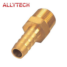 Customized Brass Hose Fittings