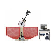 Máquina automática de prueba de impacto