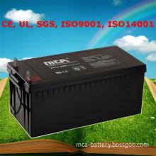 Sealed Lead Acid Battery 12V250AH (FC12-250AQ/AT)