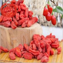 La baie de goji séchée de Super Food Nutrition