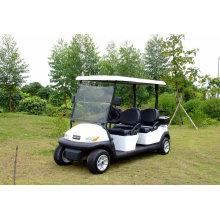 Carrito de golf eléctrico (4 plazas)