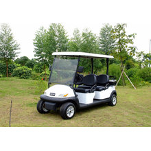 Electric Golf Cart (4 seater)