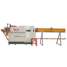 Dobladora automática de costillas de aro de barra de acero CNC
