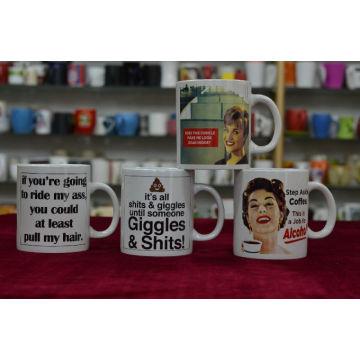 Picture Promotion Mug