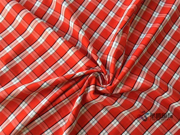 Woven 100% Cotton Fabric