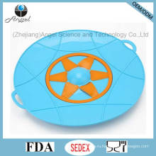 Силиконовая пробка для пробок крышки силиконового горшка FDA LFGB утвержден SL15