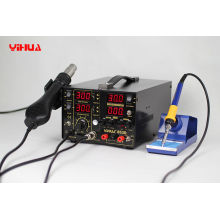 Digital Temperature Control 3 In 1 Soldering Station With 30v 5a Power
