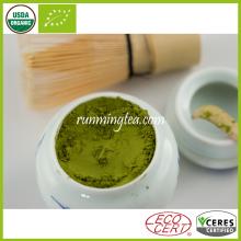 Hochwertiger 95% EGCG Grüner Tee Extrakt