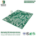FR4 Tg135 Quickturn PCB 2 Layers PCB Immersion Sliver