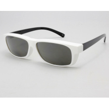 Fit Over Sunglasses with Polarized Lens for Men & Women (14325)