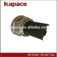 Piezas de automóvil sensor de presión de carril 55PP08-01 / 9651503880/12269436701 para sensata