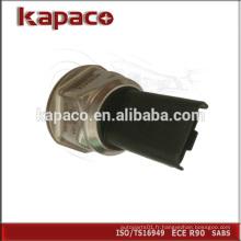 Capteur de pression de rail de pièces de voiture 55PP08-01 / 9651503880/12269436701 pour sensata