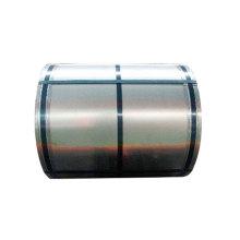 Revestimiento de zinc laminado en frío GI PPGI en stock