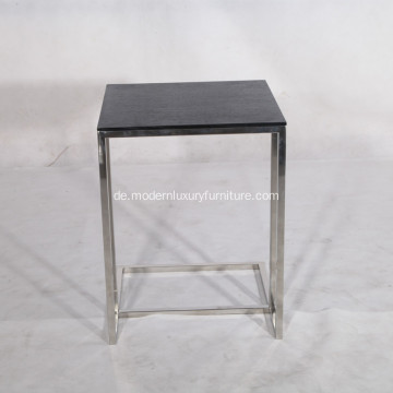 The Leger Simple Coffee Side Table