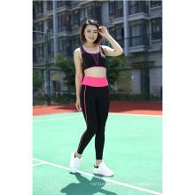 Venta al por mayor Sportswear Fit Sexy Sports Bra For Women