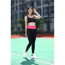 Venta al por mayor Sportswear Fit Sexy Sports Bra For Women