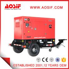 Heiße verkaufende Leistung niedrigerer Preis Dieselmotor beweglicher Generator