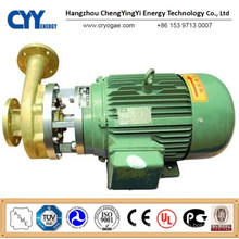 High Quality and Low Price Horizontal Cryogenic Liquid Transfer Oxygen Nitrogen Coolant Oil Centrifugal Pump
