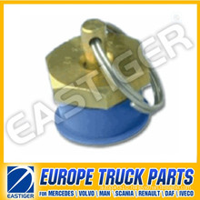 Truck Parts, Drain Valve compatible with for Scania (285903)