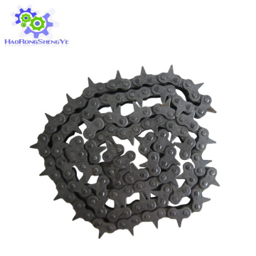 12A High Strength Sharp Top Teeth Chain