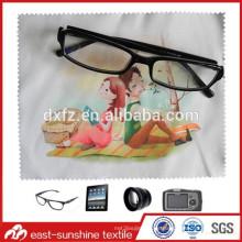 Schöne billige Brille Reinigungstuch