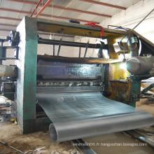 Machine à mailles métalliques à sertissage automatique à bas prix de haute qualité (usine et fournisseur)