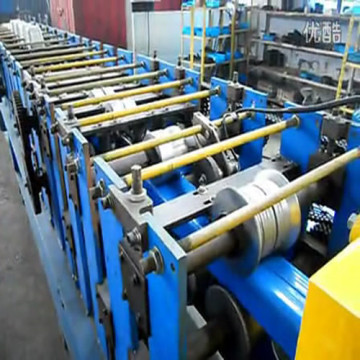 Högkvalitativ Downspout Roll Forming Equipment