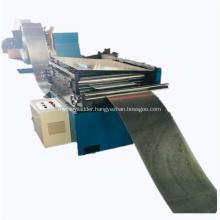 Walk Board Scaffold Plank Roll Forming Machine