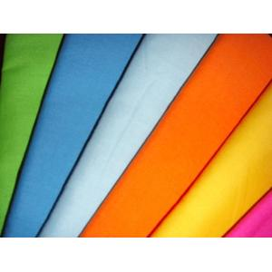 t/c dyed garment fabric