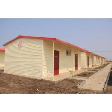 Light Steel Frame Modular House
