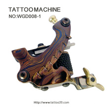 Damas Tattoo Gun
