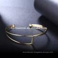 2017 wholesale Trending Products Stainless Steel Bracelet women's Bracelets