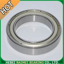 Factory Supply 6906 2rs Deep Groove Ball Bearing